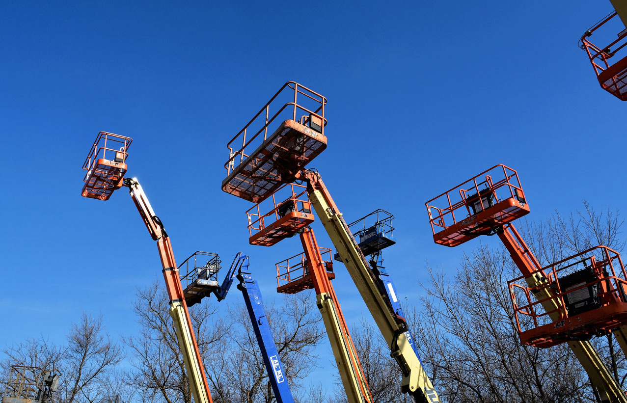 Aerial-Lift